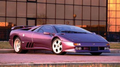 1994 Lamborghini Diablo SE 6