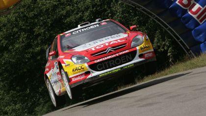 2006 Citroën Xsara T4 WRC 8