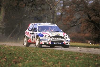 1998 Toyota Corolla WRC 1