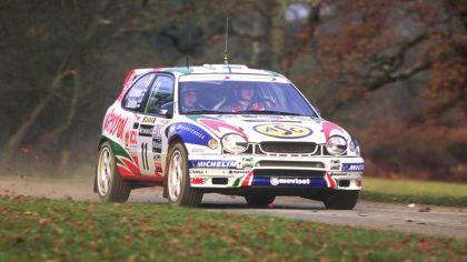 1998 Toyota Corolla WRC 6