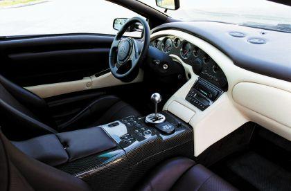 2001 Lamborghini Diablo 6.0 SE 6