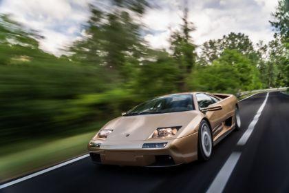2001 Lamborghini Diablo 6.0 SE 7