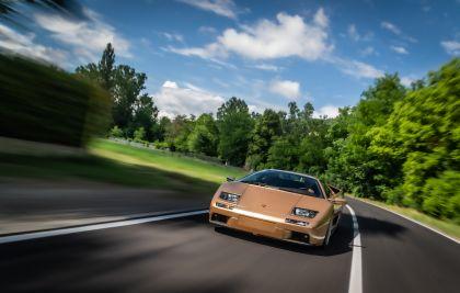 2001 Lamborghini Diablo 6.0 SE 9