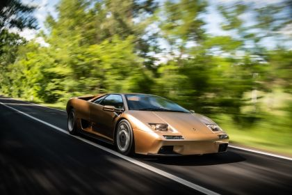 2001 Lamborghini Diablo 6.0 SE 13