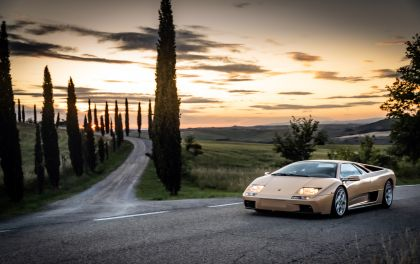 2001 Lamborghini Diablo 6.0 SE 20