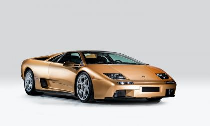 2001 Lamborghini Diablo 6.0 SE 28