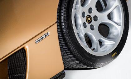 2001 Lamborghini Diablo 6.0 SE 35