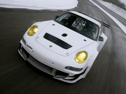 2009 Porsche 911 ( 997 ) GT3 RSR 1