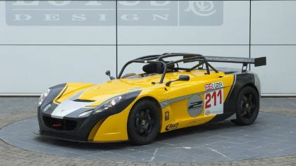 2008 Lotus 2-Eleven GT4 Supersport 2
