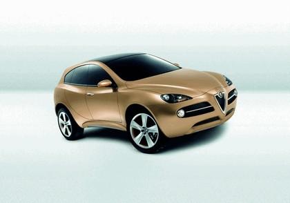 2003 Alfa Romeo Kamal concept 1