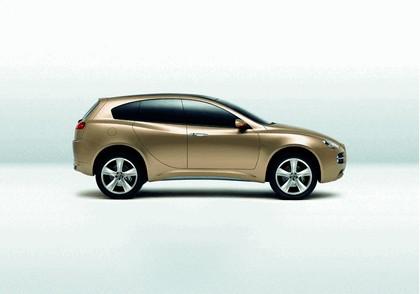 2003 Alfa Romeo Kamal concept 2