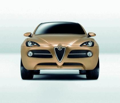 2003 Alfa Romeo Kamal concept 5