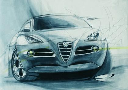 2003 Alfa Romeo Kamal concept 6