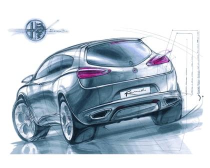 2003 Alfa Romeo Kamal concept 7