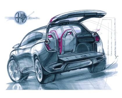 2003 Alfa Romeo Kamal concept 9