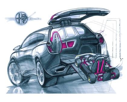 2003 Alfa Romeo Kamal concept 10