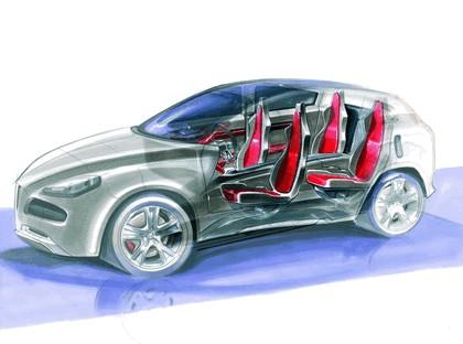 2003 Alfa Romeo Kamal concept 11
