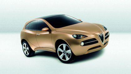 2003 Alfa Romeo Kamal concept 8