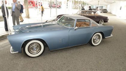 1953 Dodge Zeder Storm Z-250 1