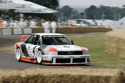 1989 Audi 90 Quattro IMSA GTO 1