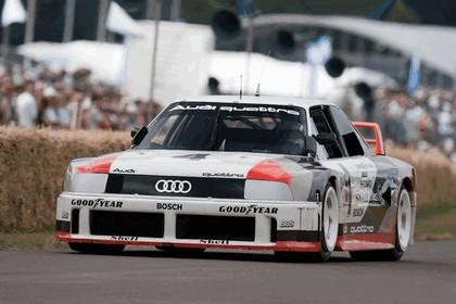 1989 Audi 90 Quattro IMSA GTO 2