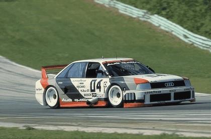 1989 Audi 90 Quattro IMSA GTO 5