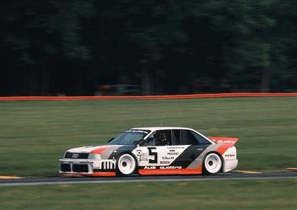 1989 Audi 90 Quattro IMSA GTO 7