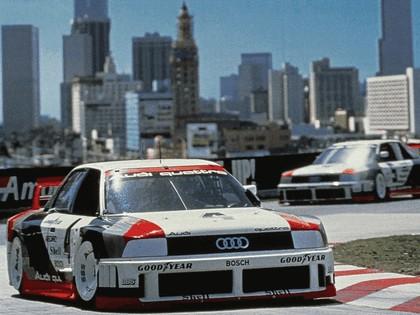 1989 Audi 90 Quattro IMSA GTO 8