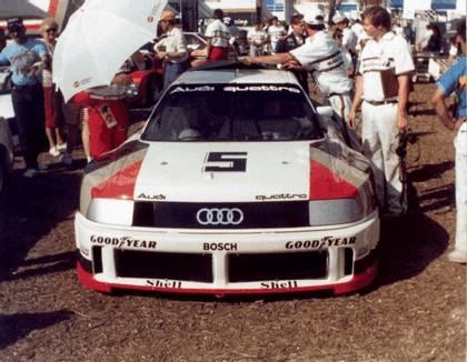 1989 Audi 90 Quattro IMSA GTO 11