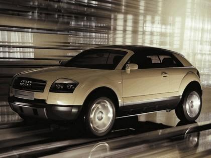 2000 Audi Steppenwolf concept 3