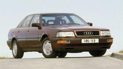 1988 Audi V8 8