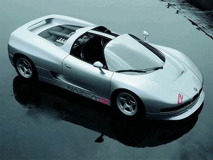 1993 Italdesign Nazca C2 spider ( powered by BMW V12 ) 2
