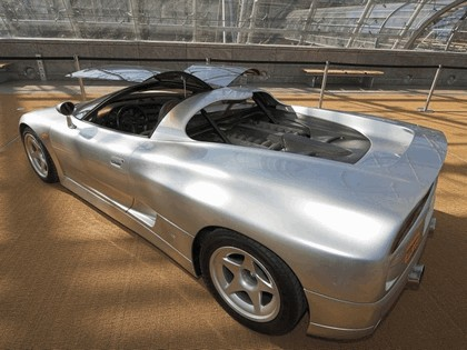 1993 Italdesign Nazca C2 spider ( powered by BMW V12 ) 5