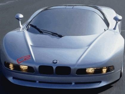1993 Italdesign Nazca C2 spider ( powered by BMW V12 ) 9