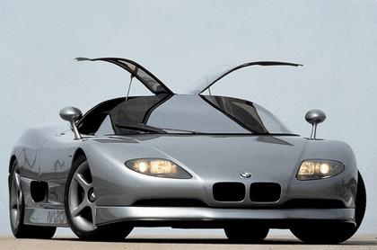 1990 Italdesign Nazca M12 ( powered by BMW V12 ) 3