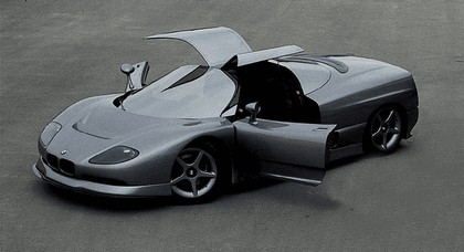 1990 Italdesign Nazca M12 ( powered by BMW V12 ) 4