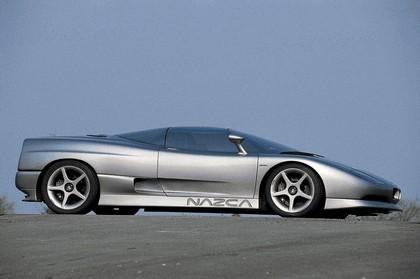1990 Italdesign Nazca M12 ( powered by BMW V12 ) 5
