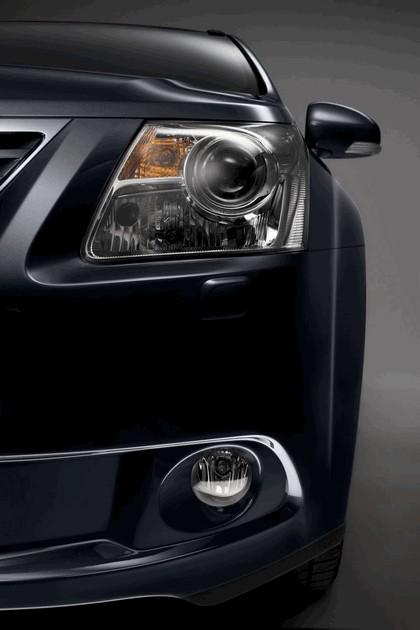 2008 Toyota Avensis Tourer 29