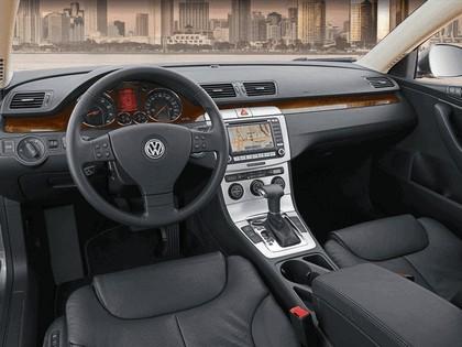 2009 Volkswagen Passat 9