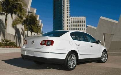 2009 Volkswagen Passat 11