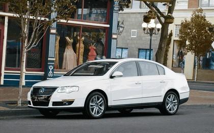 2009 Volkswagen Passat 14