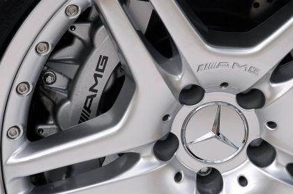 2001 Mercedes-Benz SL 55 AMG 6