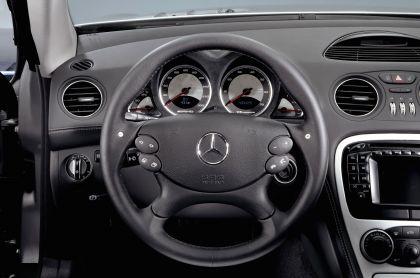 2001 Mercedes-Benz SL 55 AMG 18