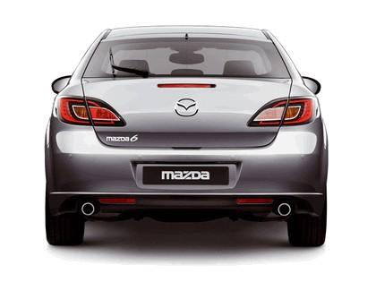 2008 Mazda 6 hatchback 8