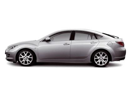 2008 Mazda 6 hatchback 9