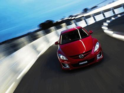 2008 Mazda 6 hatchback 12