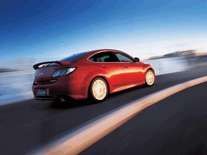 2008 Mazda 6 hatchback 14