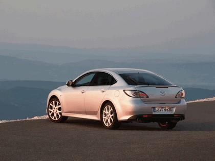 2008 Mazda 6 hatchback 19