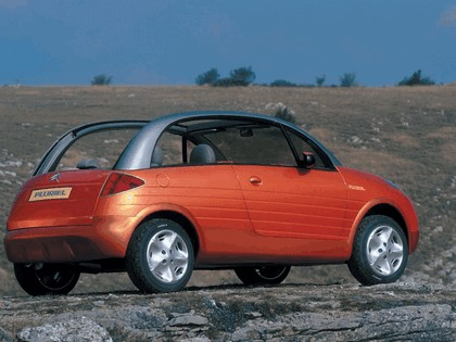 1999 Citroën Pluriel concept 4