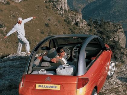 1999 Citroën Pluriel concept 5